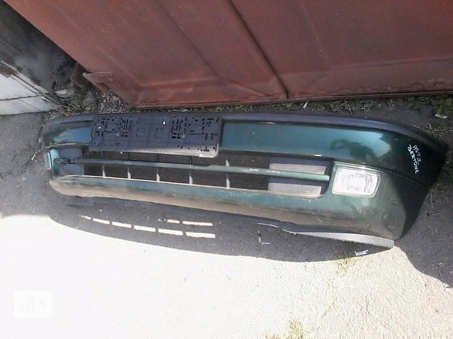 бу Б/у бампер передний для легкового авто Opel Astra F в Луцке