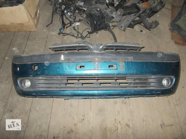 бу Б/у бампер передний для легкового авто Opel Combo в Стрые