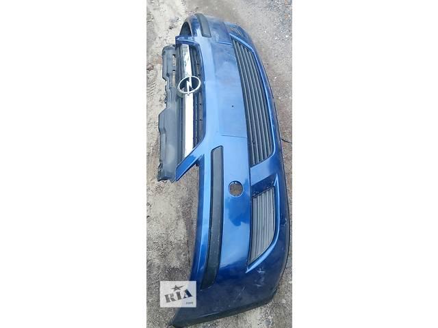 продам Б/у бампер передний для легкового авто Opel Combo бу в Луцке