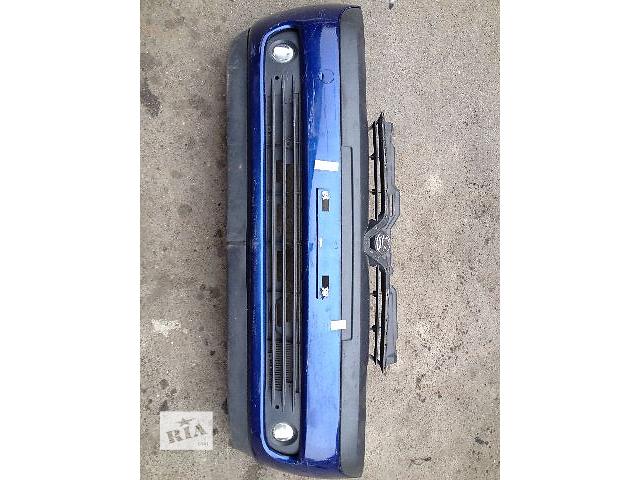 купить бу Б/у бампер передний для легкового авто Opel Corsa C 2000-2006 (09116126) в Луцке