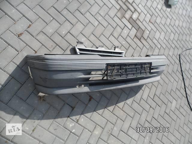 Б/у бампер передний для легкового авто Opel Kadett- объявление о продаже  в Умани