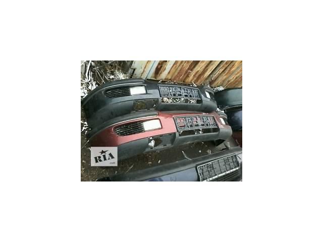 продам Б/у бампер передний для легкового авто Opel Omega B бу в Луцке