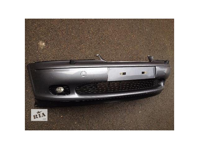 продам Б/у бампер передний для легкового авто Opel Vectra B бу в Луцке