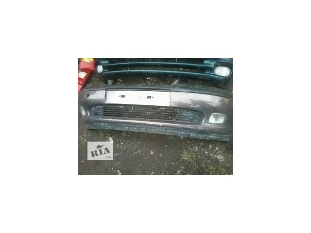 бу Б/у бампер передний для легкового авто Opel Vectra B в Луцке