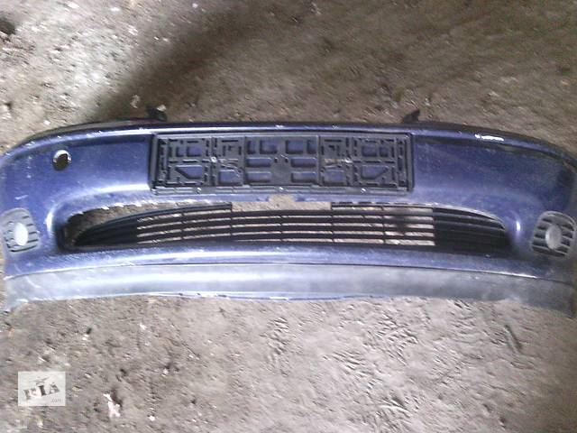 продам Б/у бампер передний для легкового авто Opel Vectra B бу в Ковеле