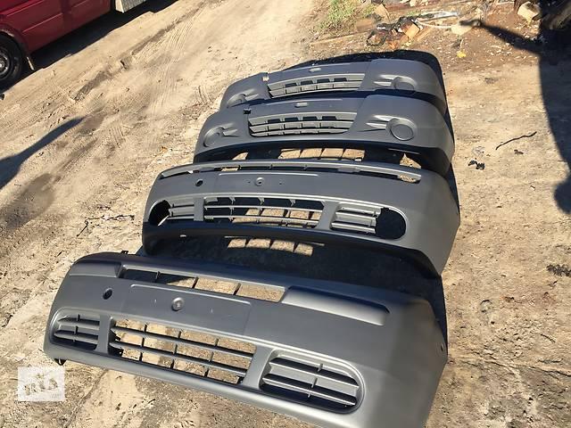 купить бу Б/у бампер передний для легкового авто Opel Vivaro в Ковеле