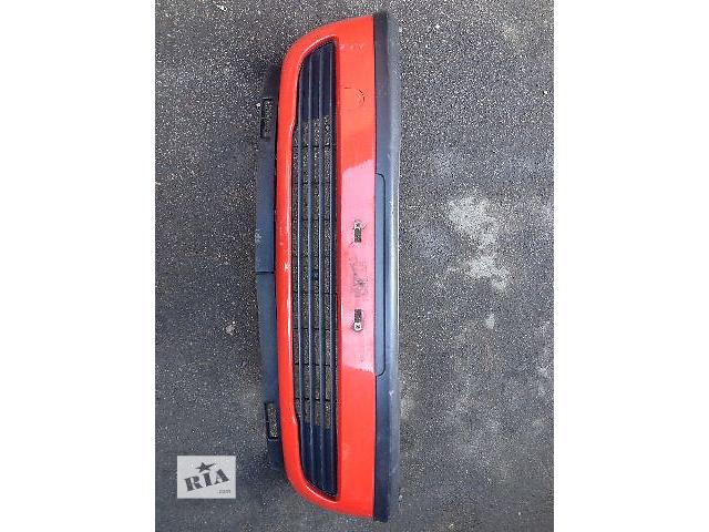 купить бу Б/у бампер передний для легкового авто Opel Zafira A  2003-2005 (код 90580620) в Луцке