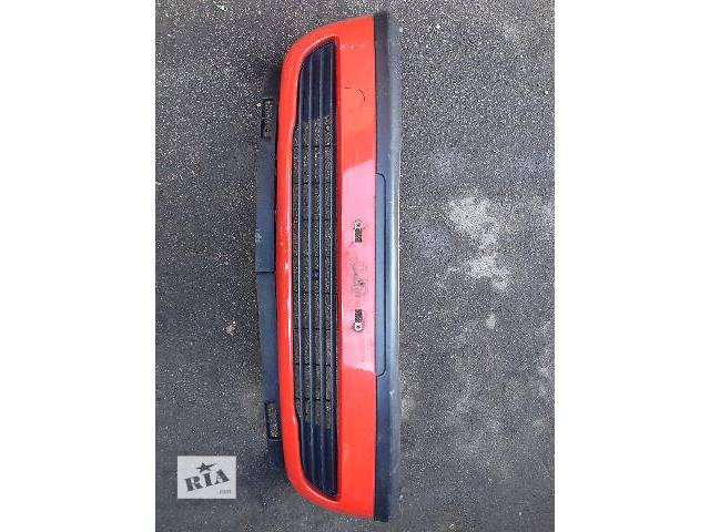купить бу Б/у бампер передний для легкового авто Opel Zafira в Луцке