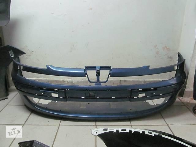 бу Б/у бампер передний для легкового авто Peugeot 807 в Львове