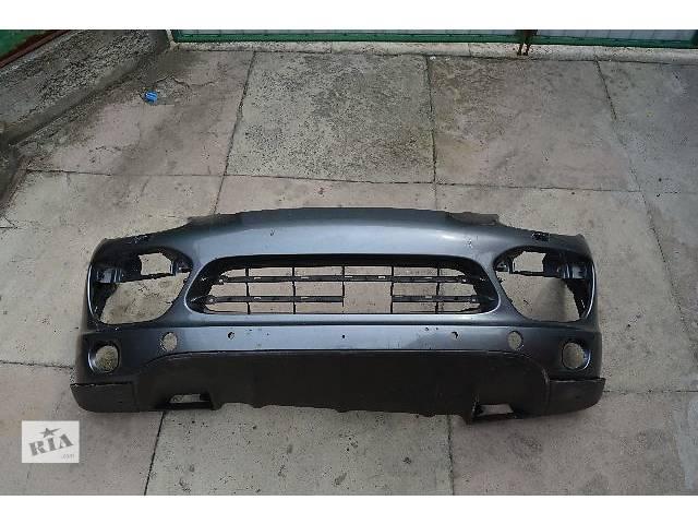 Б/у бампер передний для легкового авто Porsche Cayenne New 2011 Дешево в наявностіІ!!!- объявление о продаже  в Львове
