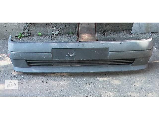 бу Б/у бампер передний для легкового авто Renault 5 в Сумах