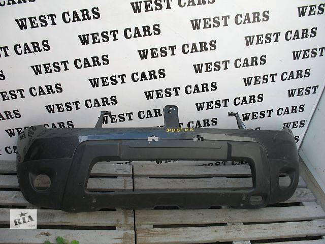 Б/у бампер передний для легкового авто Renault Duster- объявление о продаже  в Луцке