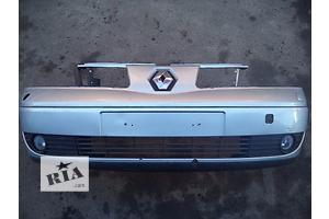 б/у Бамперы передние Renault Espace