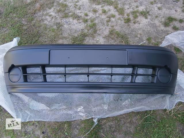 купить бу Б/у бампер передний для легкового авто Renault Kangoo 2005 в Ковеле