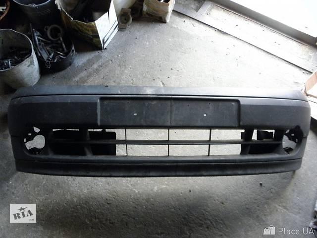 купить бу Б/у бампер передний для легкового авто Renault Kangoo в Костополе