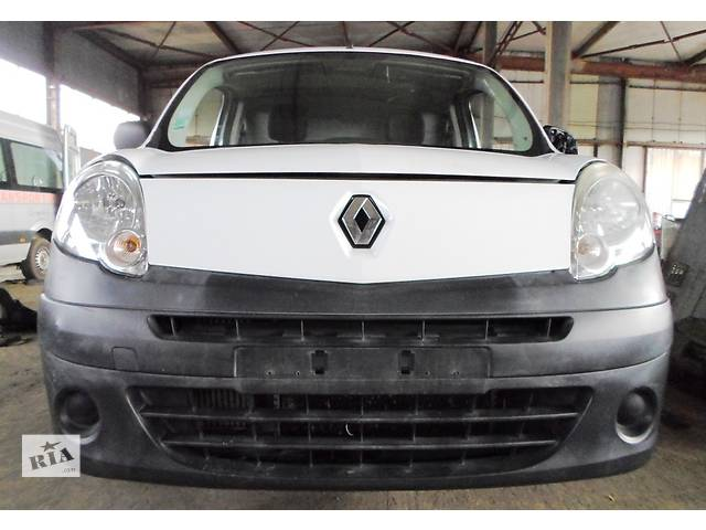 Б/у бампер передний для легкового авто Renault Kangoo- объявление о продаже  в Луцке