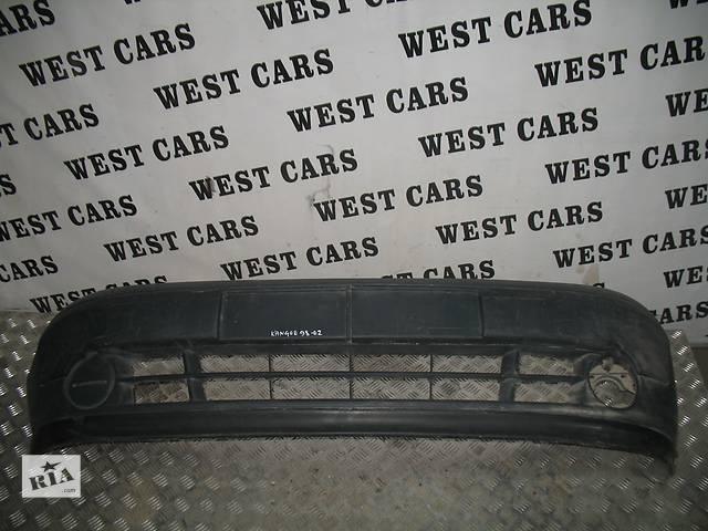 продам Б/у бампер передний для легкового авто Renault Kangoo бу в Луцке