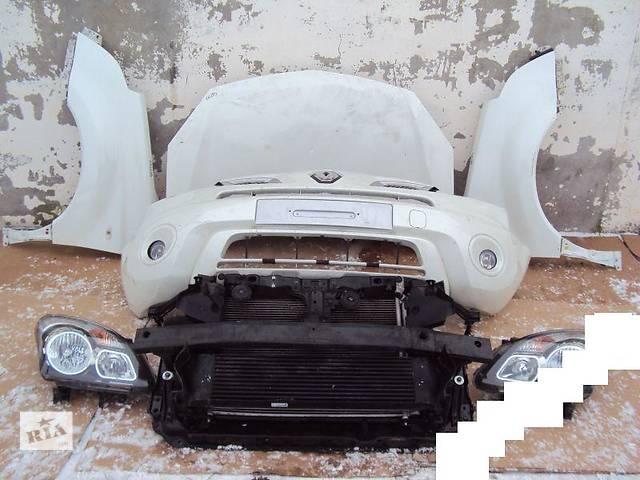 бу Б/у бампер передний для легкового авто Renault Koleos в Здолбунове
