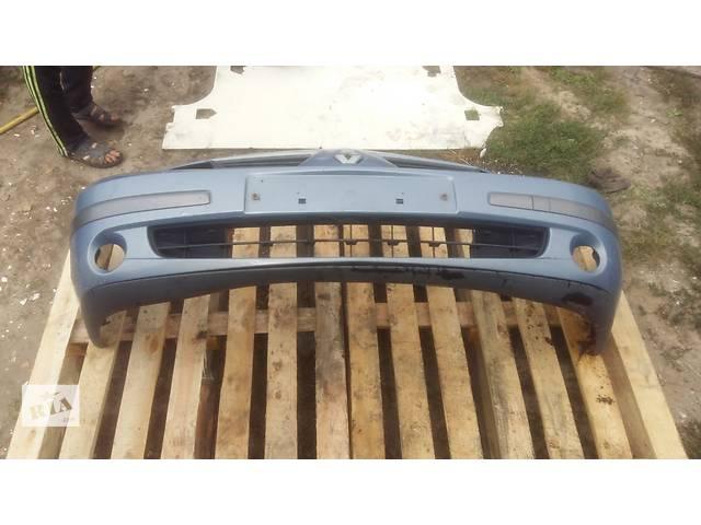 бу Б/у бампер передний для легкового авто Renault Laguna II в Ковеле