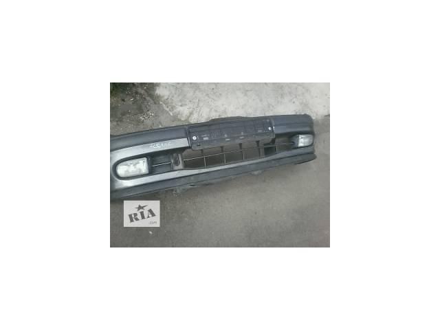 продам Б/у бампер передний для легкового авто Renault Scenic бу в Луцке