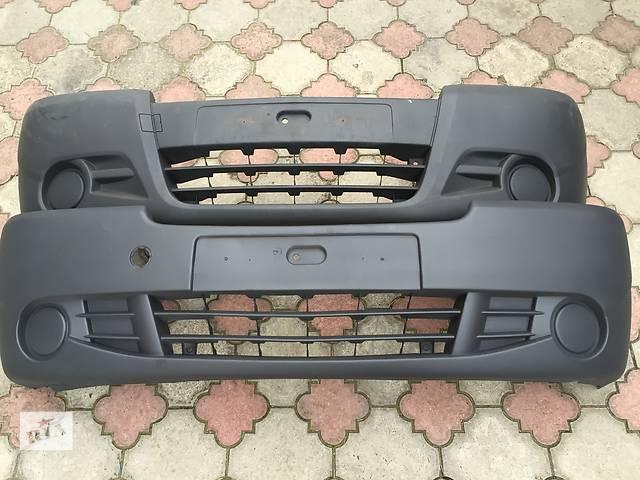 продам Б/у бампер передний для легкового авто Renault Trafic бу в Ковеле