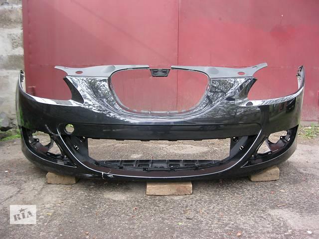 продам Б/у бампер передний для легкового авто Seat Leon бу в Харькове