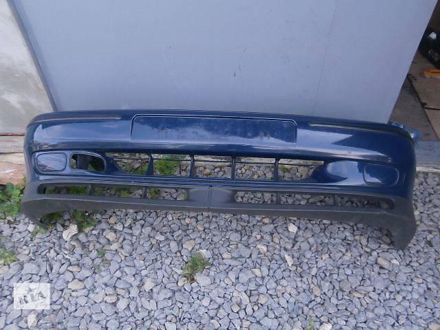 продам Б/у бампер передний для легкового авто Seat Toledo бу в Хмельницком