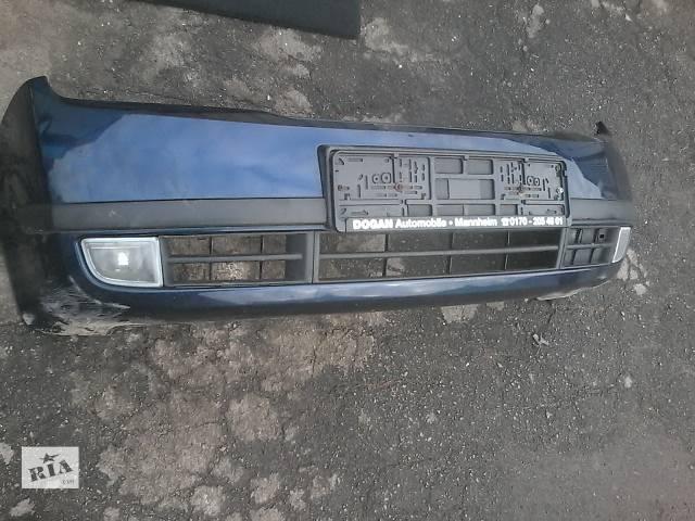 бу Б/у бампер передний для легкового авто Skoda Fabia в Луцке