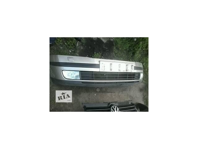 купить бу Б/у бампер передний для легкового авто Skoda Octavia A5 в Луцке