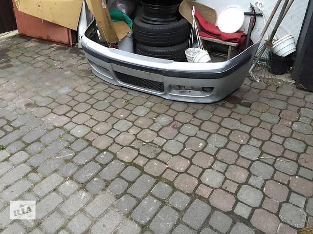 купить бу Б/у бампер передний для легкового авто Skoda Octavia RS в Киеве