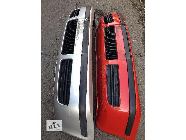 Б/у бампер передний для легкового авто Skoda Octavia- объявление о продаже  в Луцке