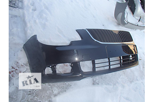 Б/У  бампер передний для легкового авто Skoda Super  b