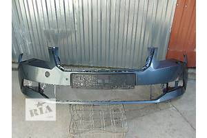 б/у Бамперы передние Skoda SuperB New