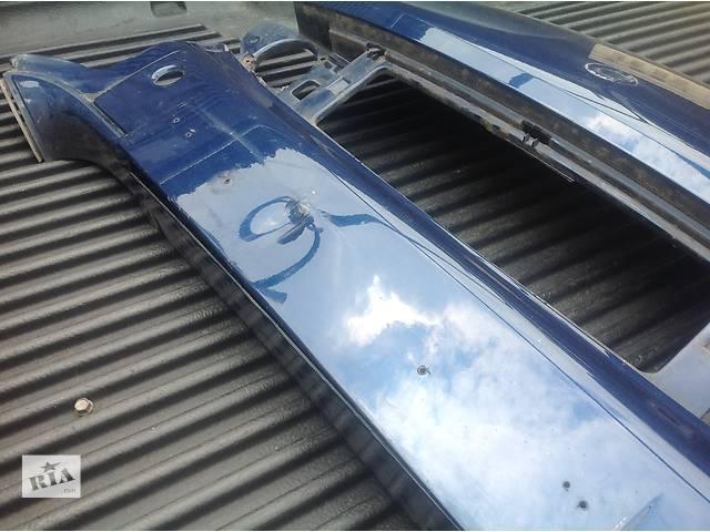 купить бу Б/у бампер передний для легкового авто Smart Fortwo в Запорожье