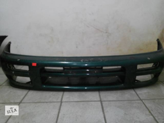 бу Б/у бампер передний для легкового авто Subaru Impreza 1997-2000 в Львове