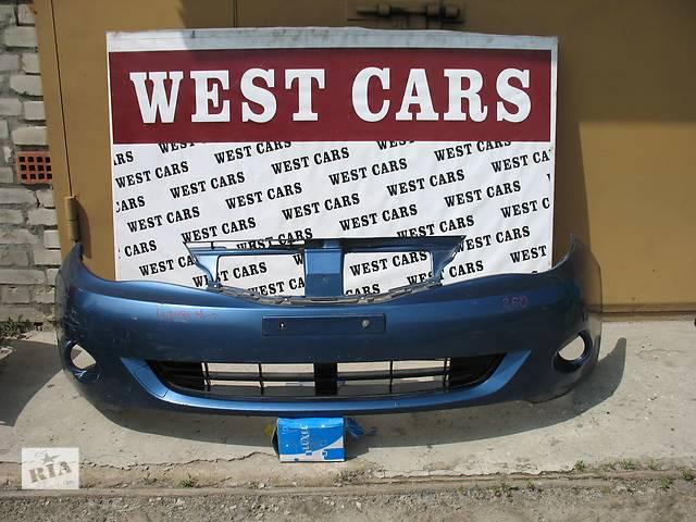 купить бу Б/у бампер передний для легкового авто Subaru Impreza Hatchback 2008 в Луцке