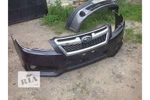 б/у Бамперы передние Subaru Legacy