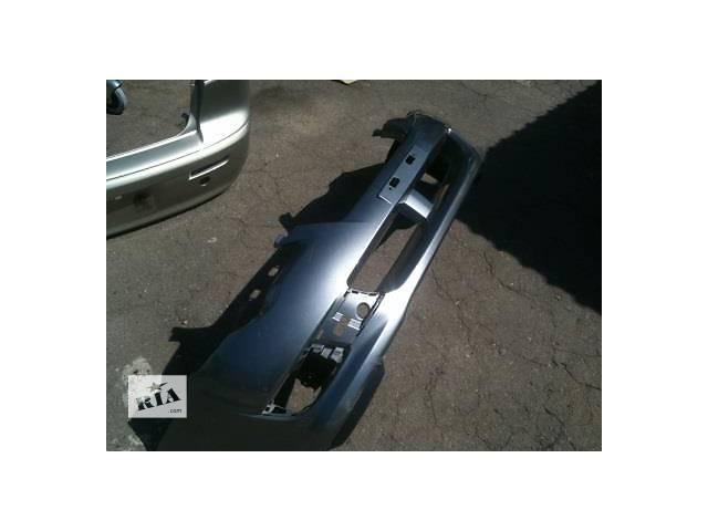 купить бу Б/у бампер передний для легкового авто Subaru Legacy в Ровно
