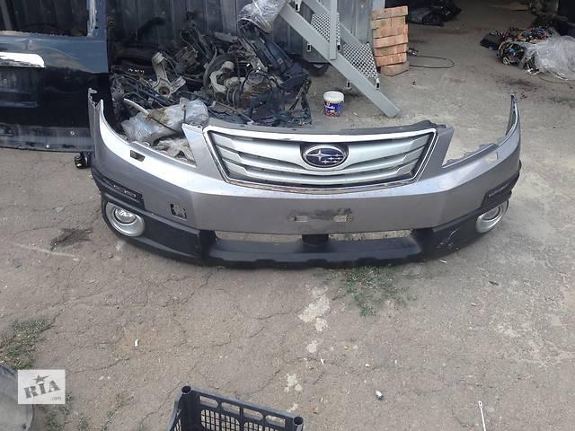 Б/у бампер передний для легкового авто Subaru Outback- объявление о продаже  в Ровно