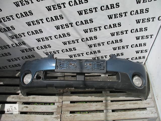 бу Б/у бампер передний для легкового авто Subaru Outback в Луцке