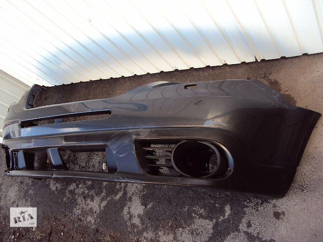 продам Б/у бампер передний для легкового авто Subaru Tribeca 2008 бу в Чернигове