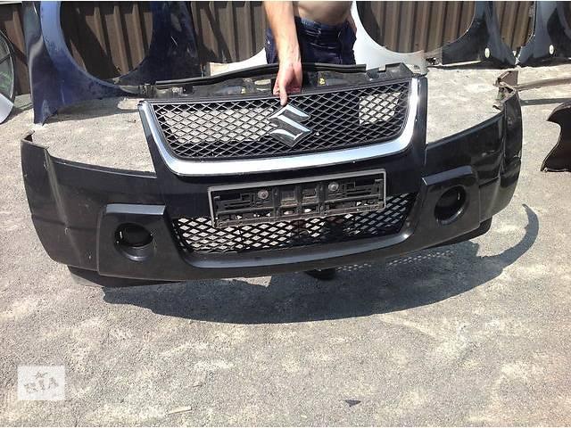 бу Б/у бампер передний для легкового авто Suzuki Grand Vitara в Ровно