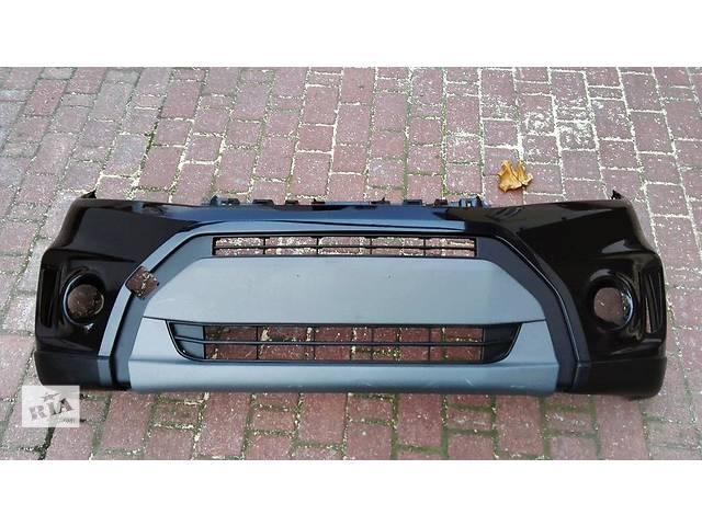 купить бу Б/у бампер передний для легкового авто Suzuki Grand Vitara в Ровно