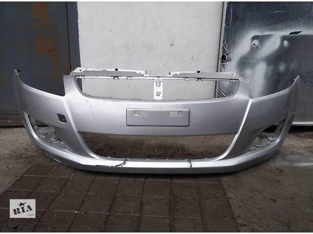 бу Б/у бампер передний для легкового авто Suzuki Swift 2011- в Львове