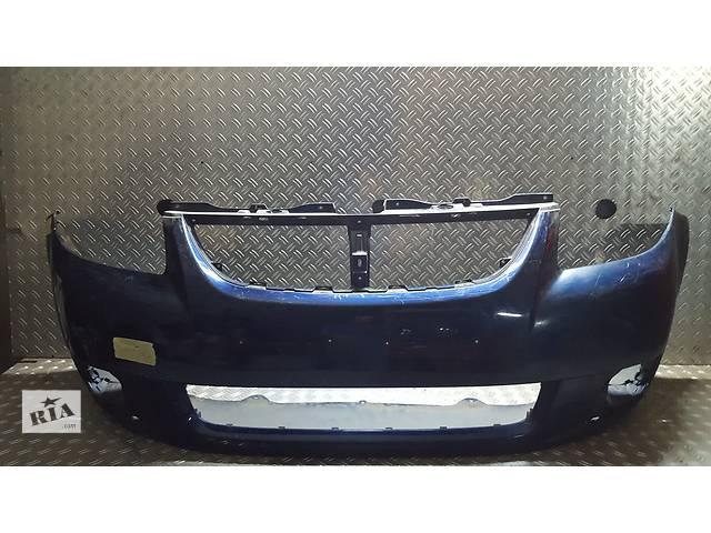 купить бу Б/у бампер передний для легкового авто Suzuki SX4 в Ровно