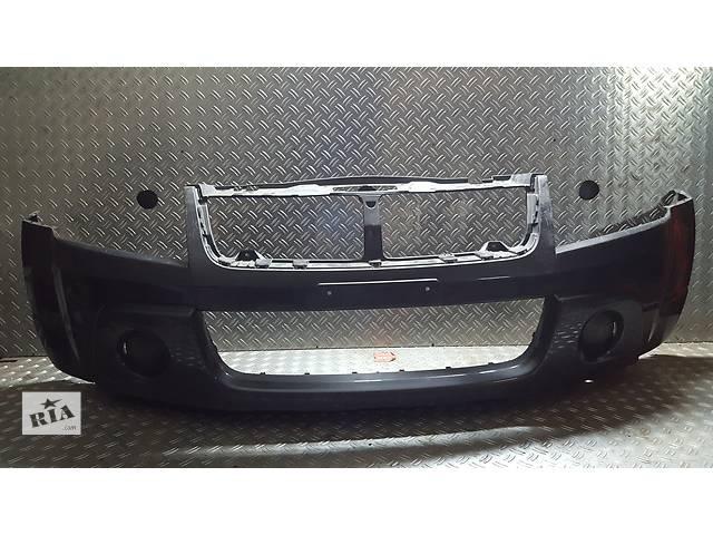 купить бу Б/у бампер передний для легкового авто Suzuki Vitara в Ровно