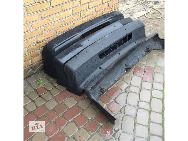 Б/у бампер передний для легкового авто Таврия- объявление о продаже  в Луцке