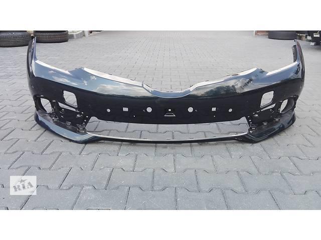 Б/у бампер передний для легкового авто Toyota Auris- объявление о продаже  в Ровно