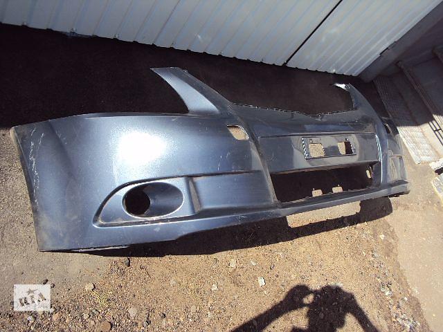 Б/у бампер передний для легкового авто Toyota Avensis 2009- объявление о продаже  в Чернигове