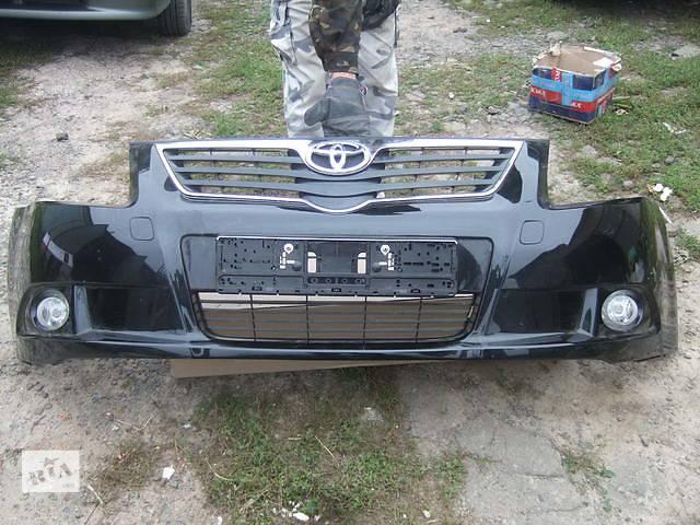 Б/у бампер передний для легкового авто Toyota Avensis- объявление о продаже  в Ровно